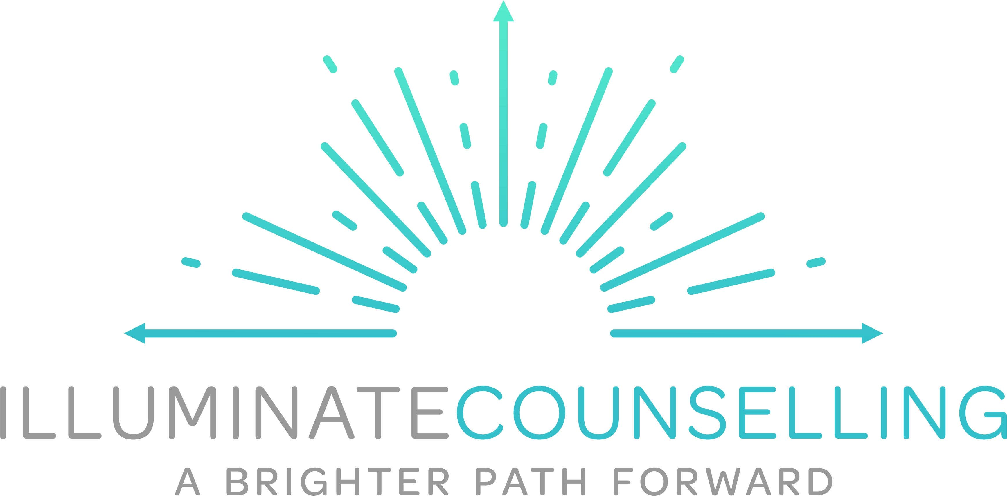 Illuminate Online - Counsellor-designed educational material