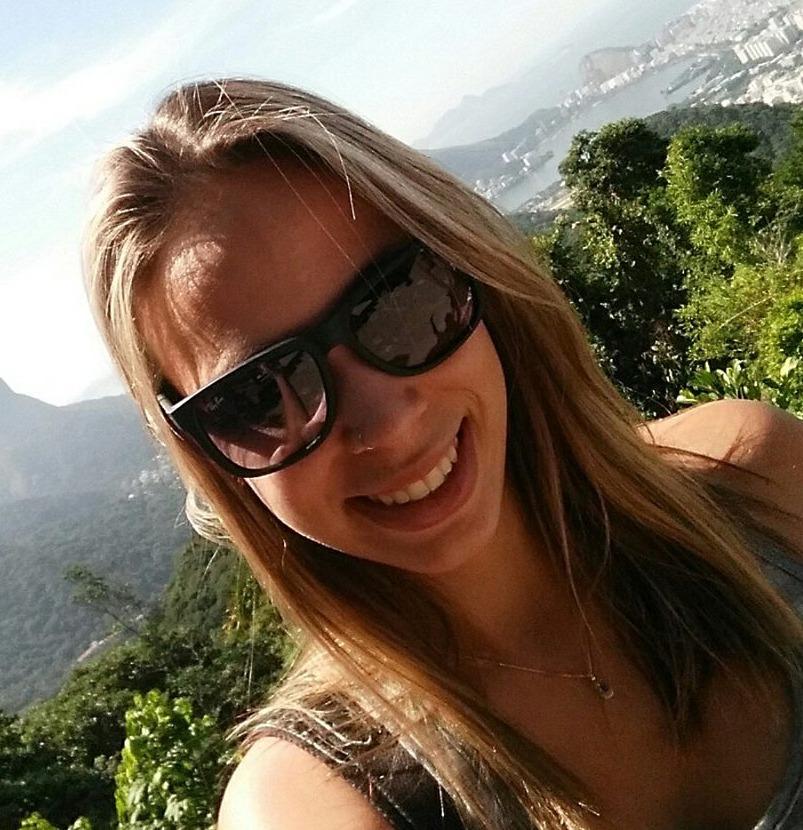 Anna Flávia Nascimento