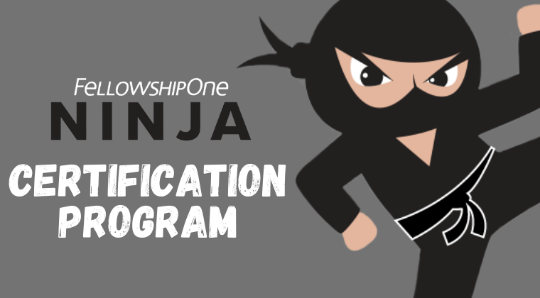 Ninja Certification