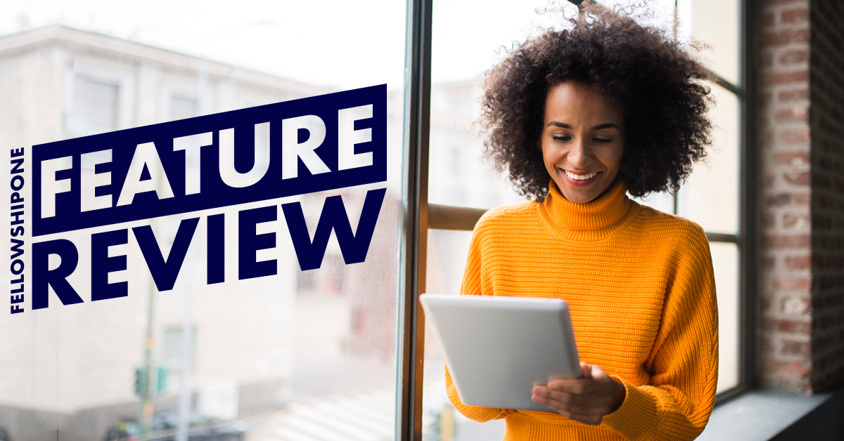 Feature Review