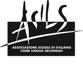 Membro di ASILS – Associazione di Scuole di Italiano come Lingua Seconda.