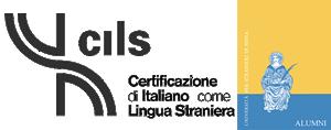 Centro autorizzato per la somministrazione degli esami CILS dell'Università per stranieri di Siena.