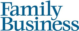 Family Business Magazine