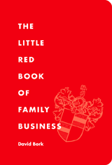 the little red book of family business