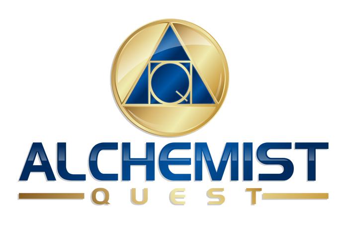 Alchemist Quest Logo