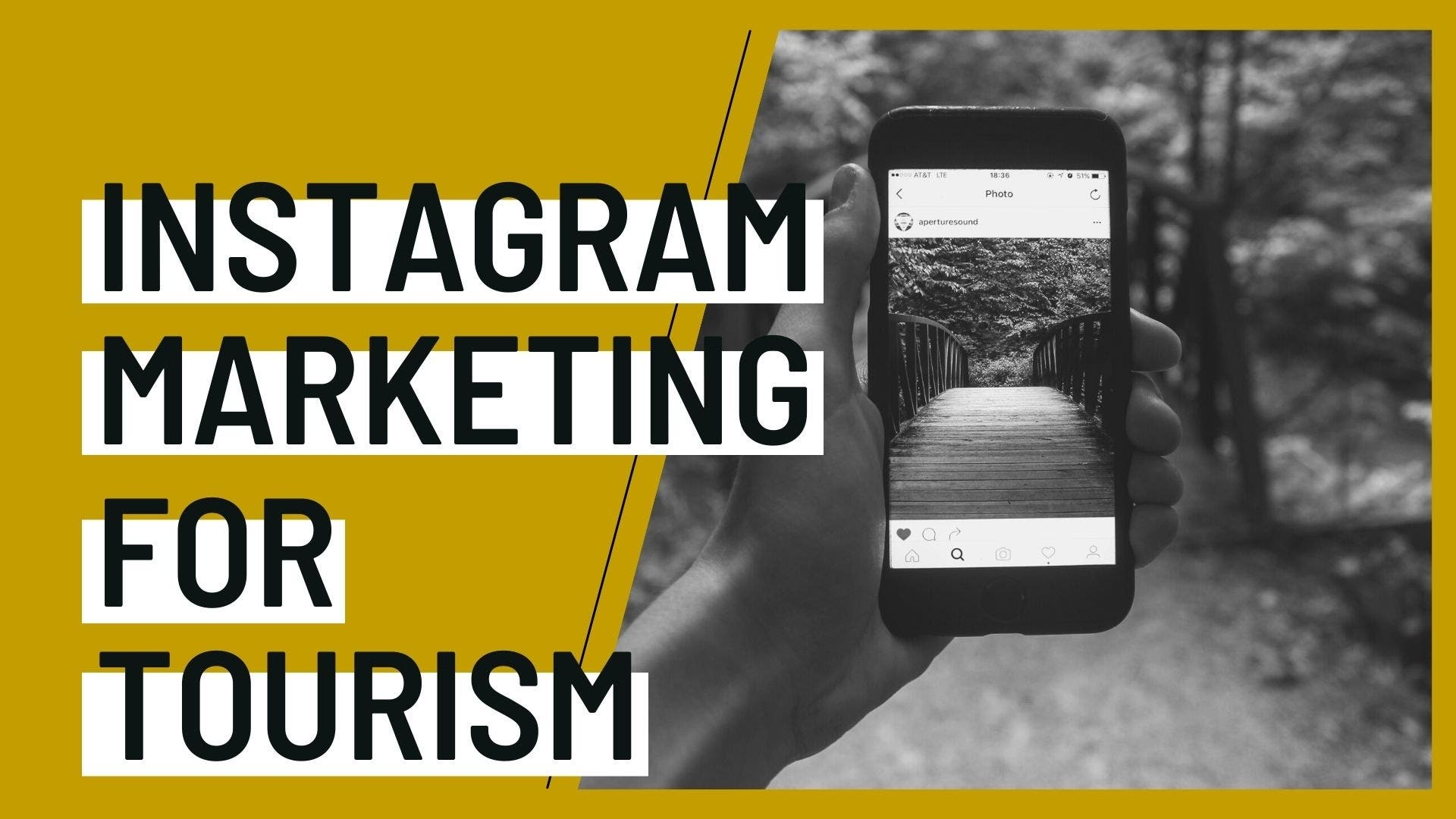 Instagram Marketing for Tourism