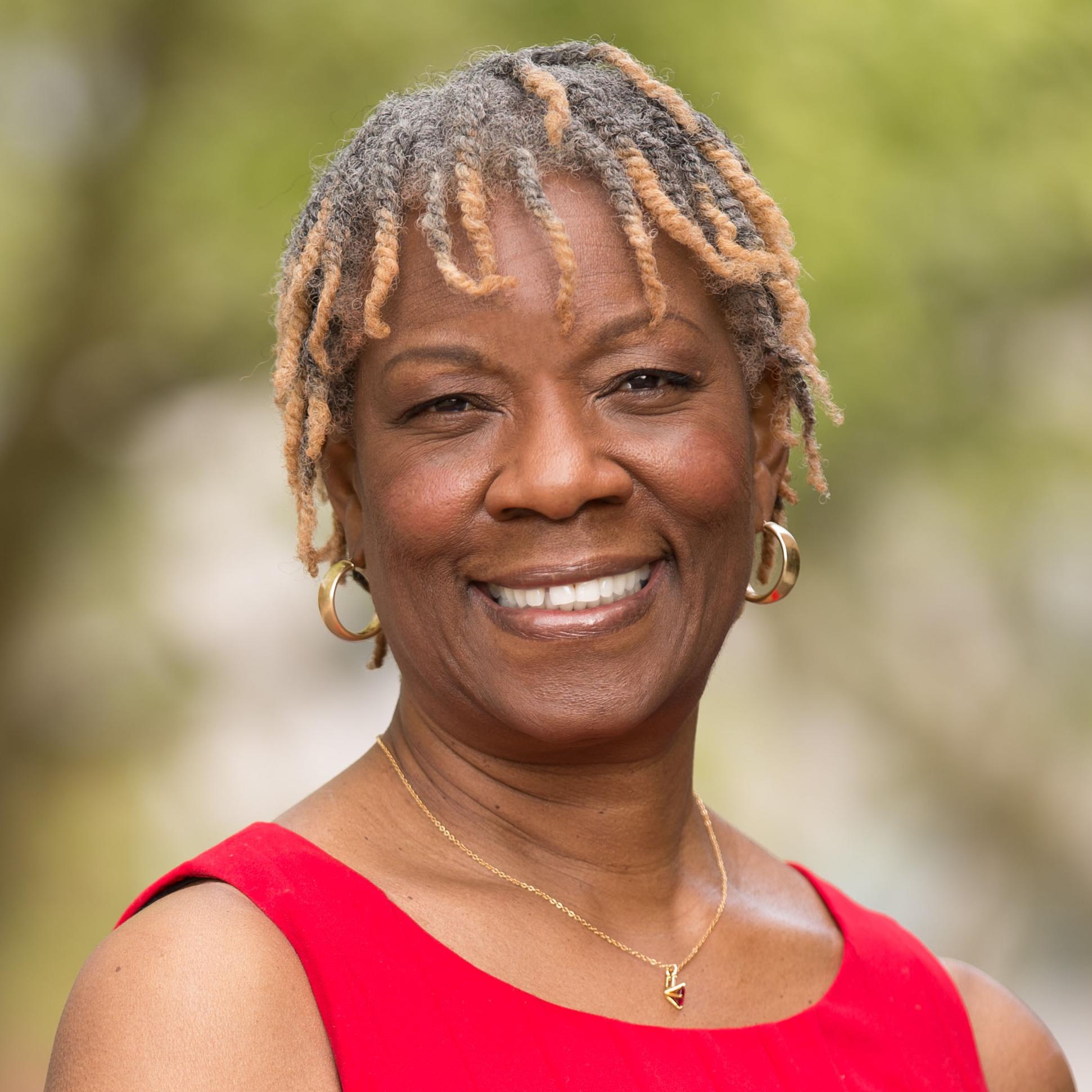 Janice M.  Vaughn Knox, MD, MBA
