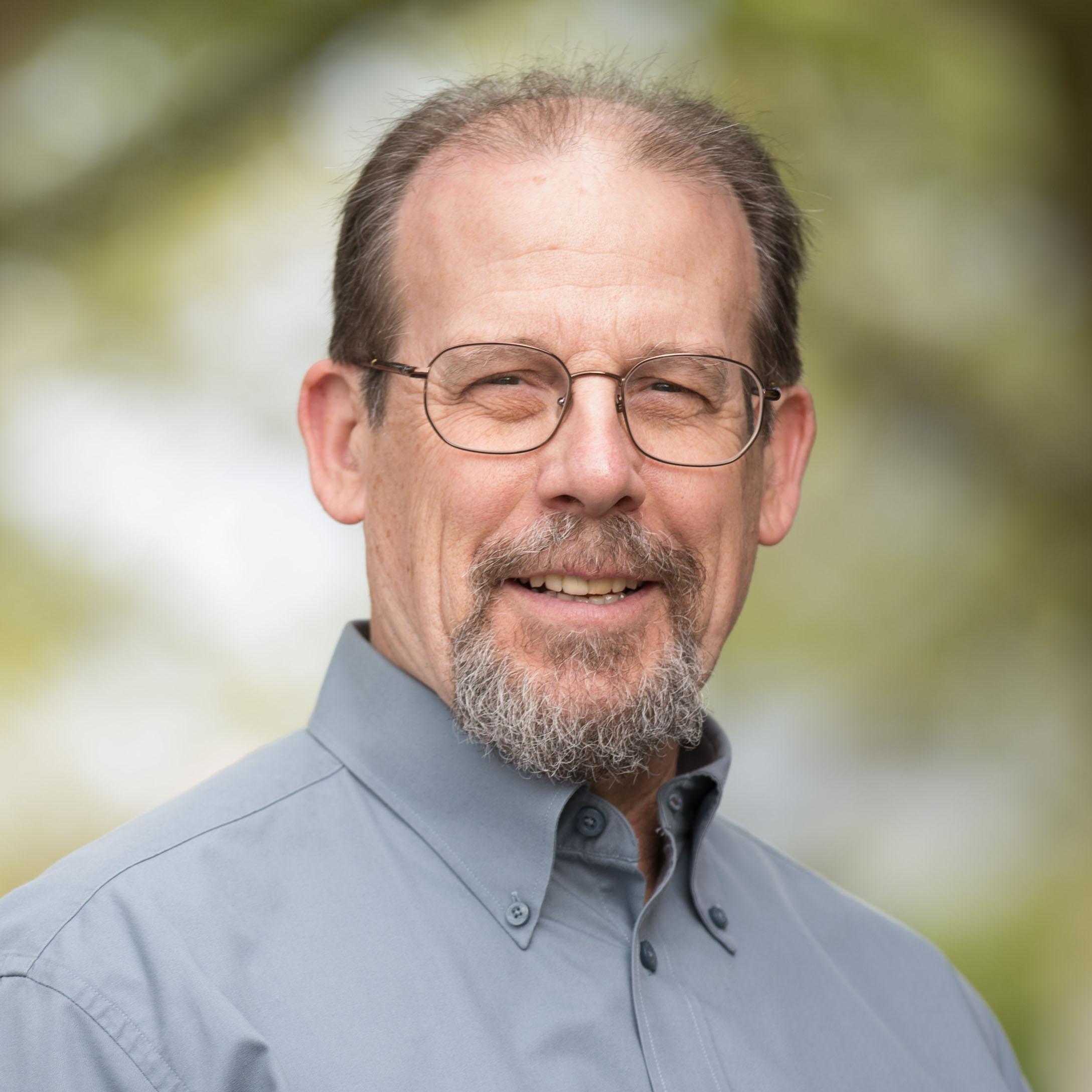 David Knox, MD