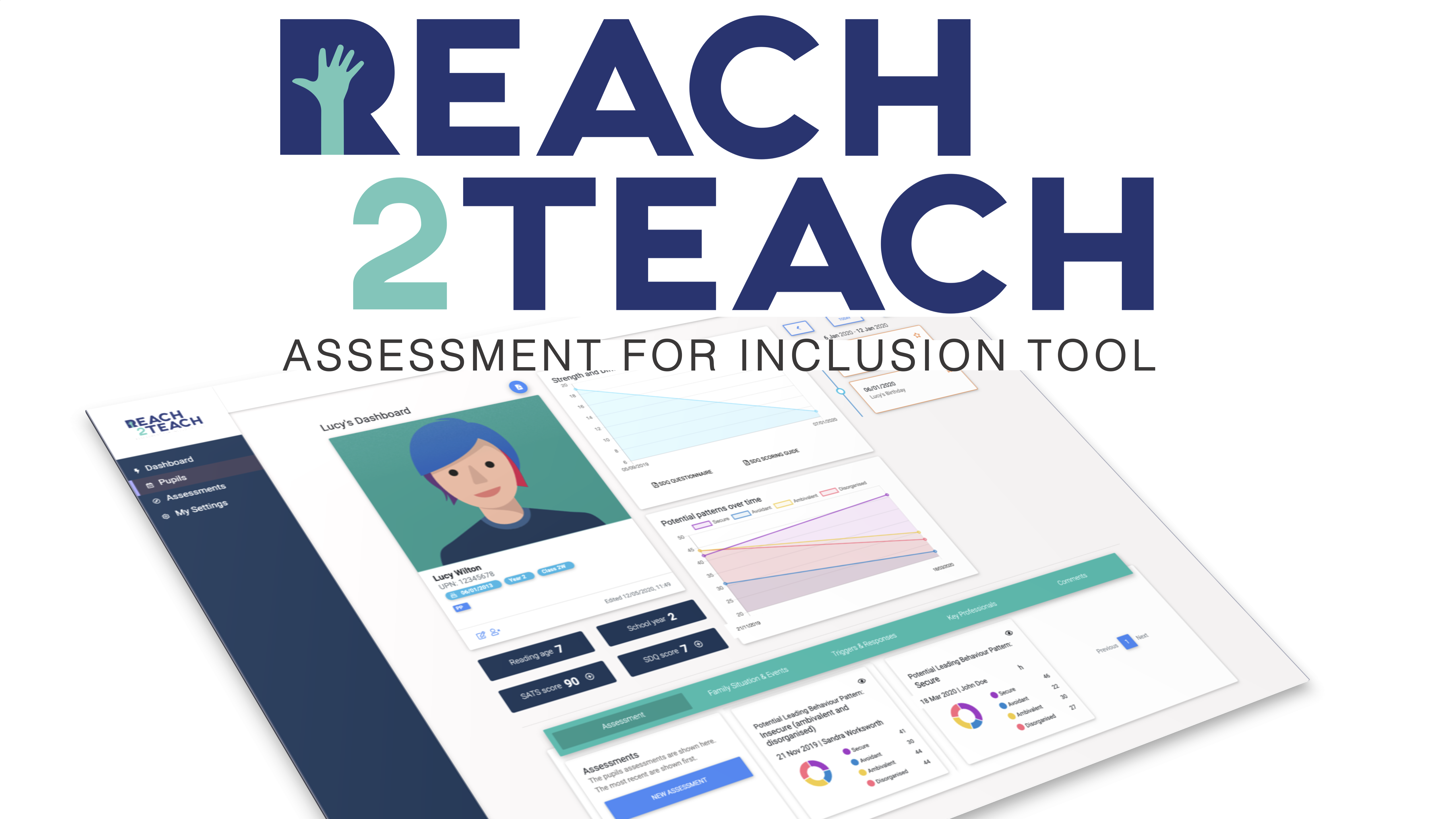 Reach2Teach: Assessment for Inclusion Tool (AFIT)