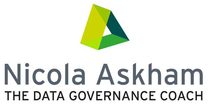 Nicola Askham - The Data Governance Coach Logo