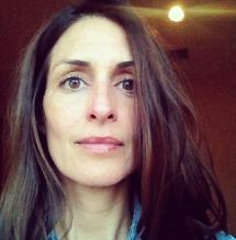 Tina Jayes, Inspired Beauty Skincare (Studio City, CA)
