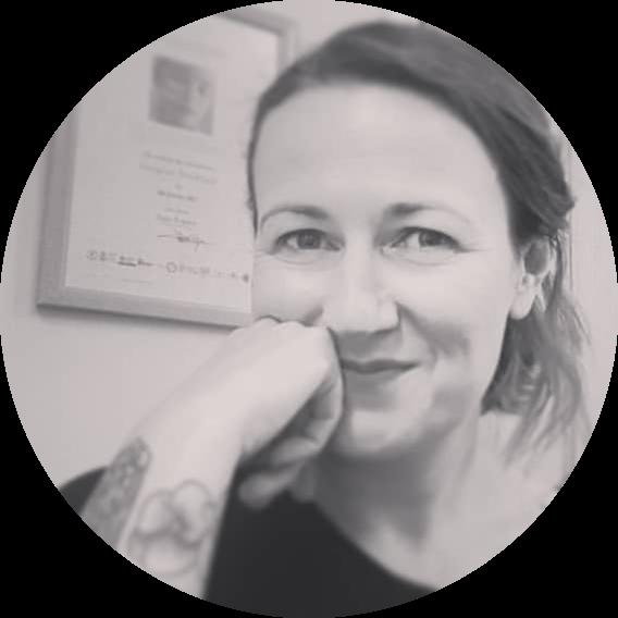 Georgina Strickland, Lifespan Reflexology (Kent, UK)