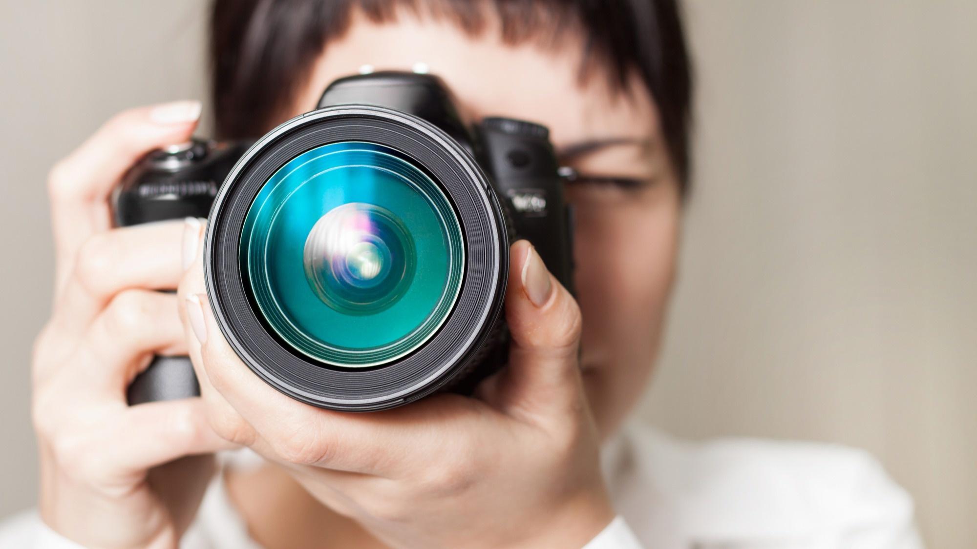 Fotografia e postproduzione