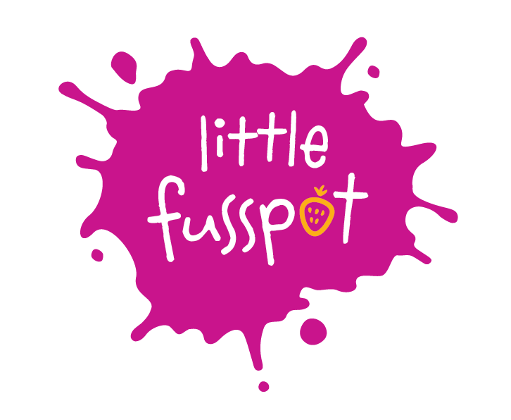 Little Fusspot