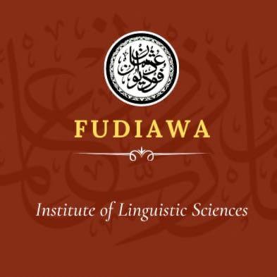 Fudiawa - Institute of Linguistic Sciences logo