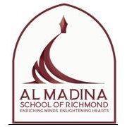 Al Madina logo