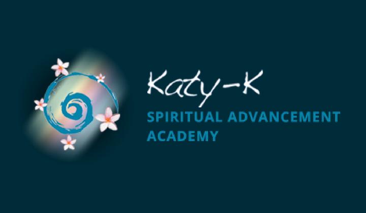 Take your spiritual development to the next level!