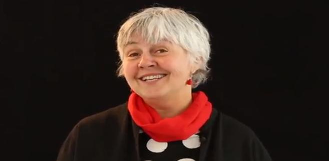 Cathy McNally