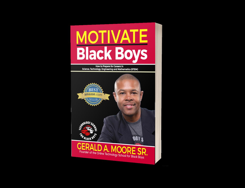 Motivate Black Boys