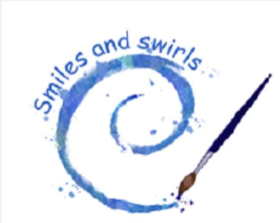 Smiles and Swirls