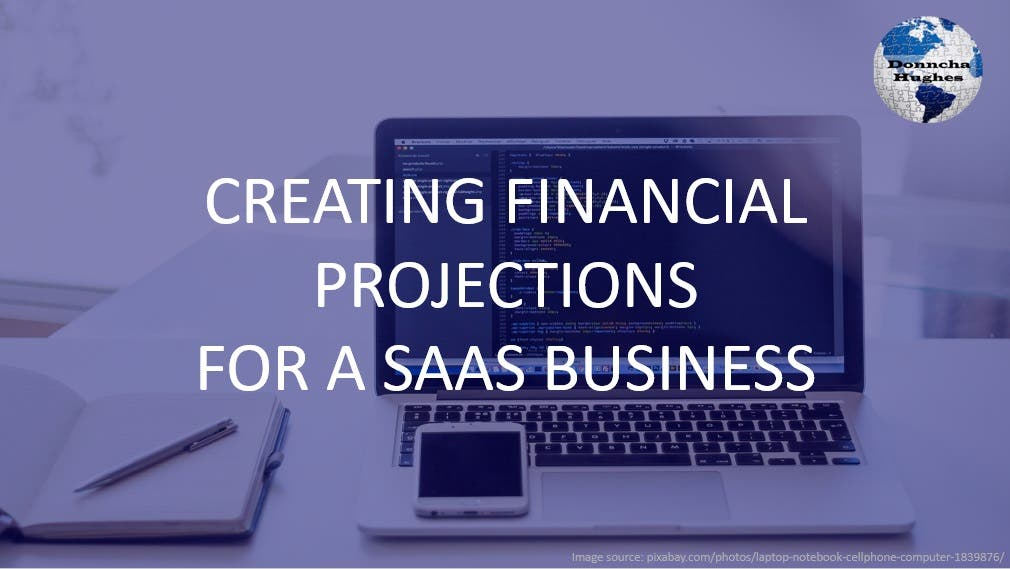 Financial Projections for SaaS Business