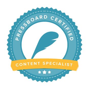 What does it mean to be Pressboard Certified?