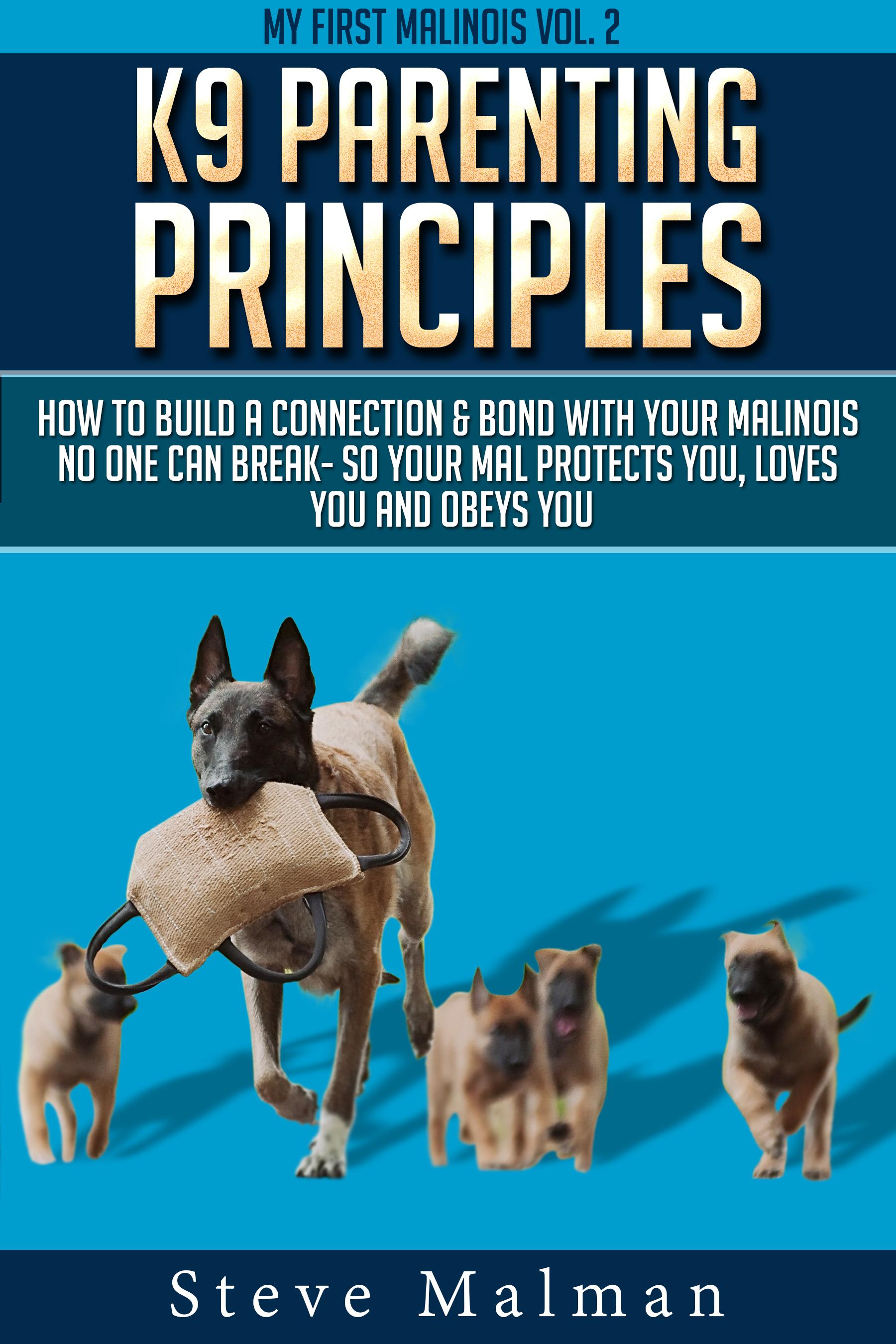 K9 Parenting Principles
