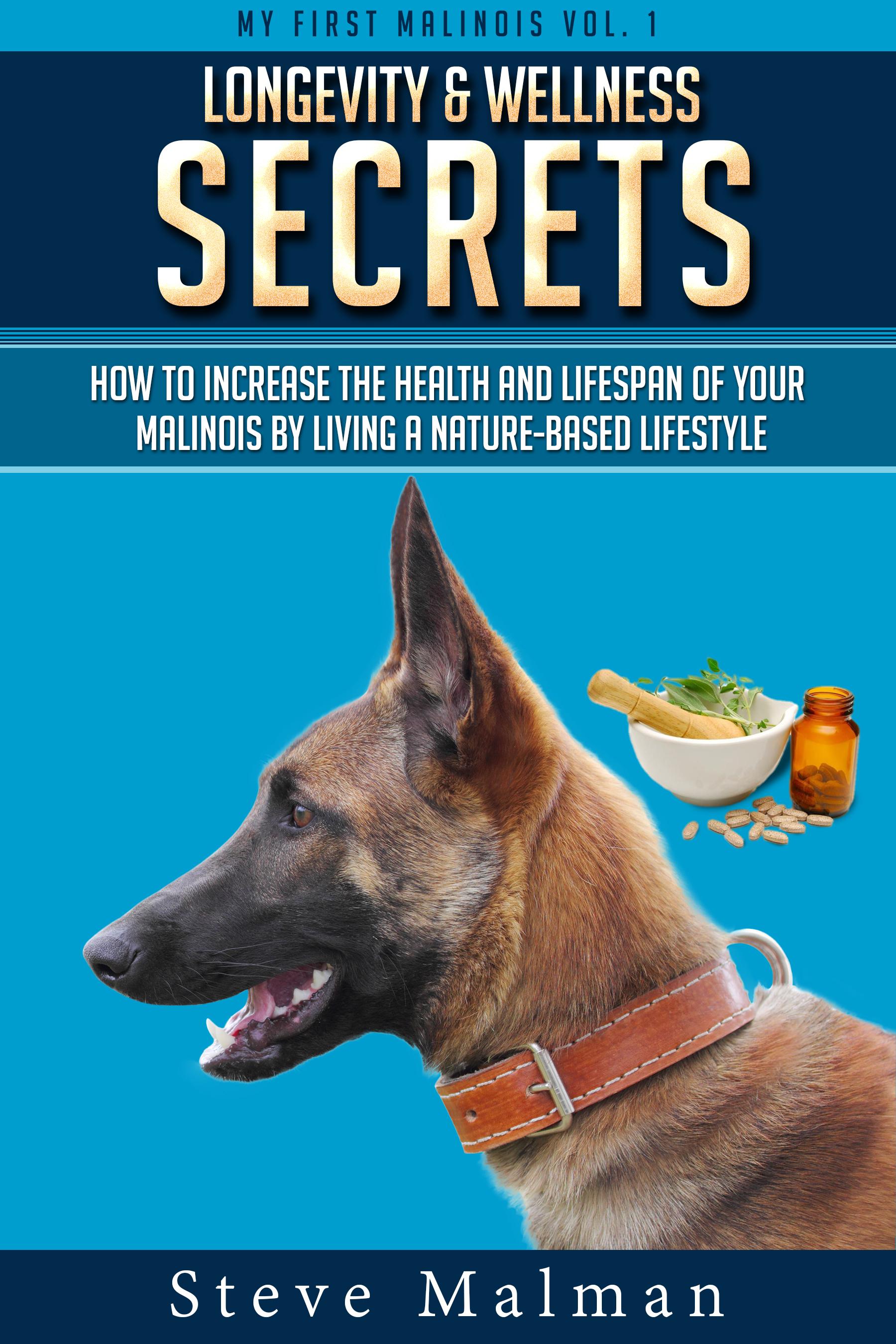 Longevity and Wellness Secrets