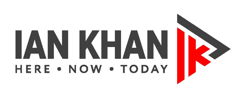 Ian Khan