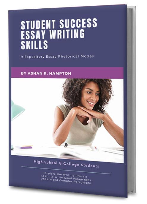 student success essay writing skills book