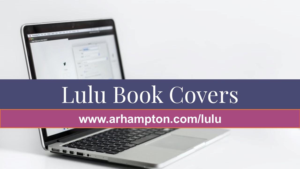 lulu self-publishing class online