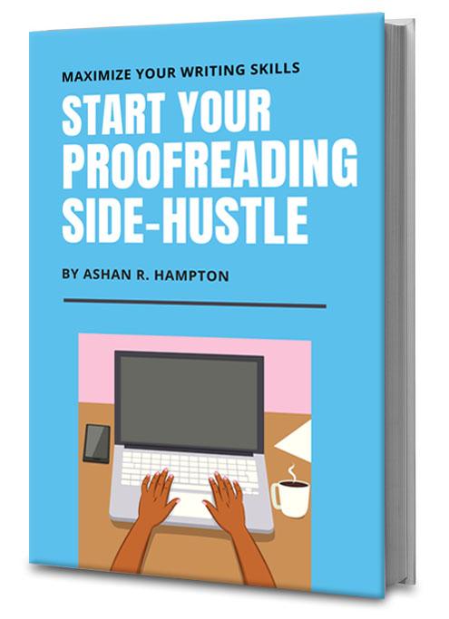 start your proofreading side-hustle