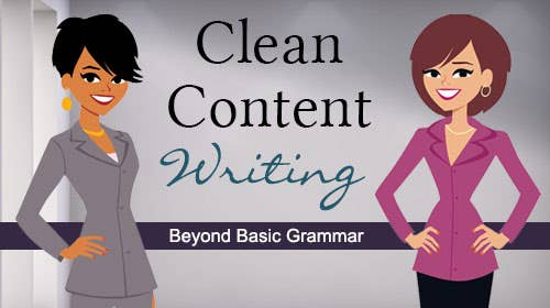 clean cont writing online class