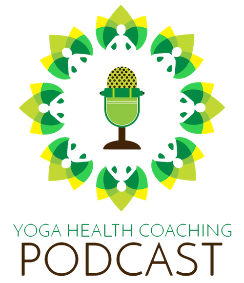 Yoga Health Coaching Podcast