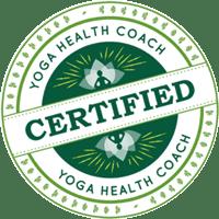 Certified Yoga Health Coach