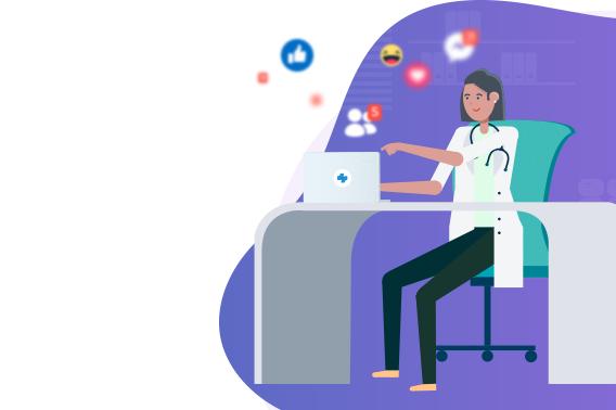 Curso de Facebook para Médicos