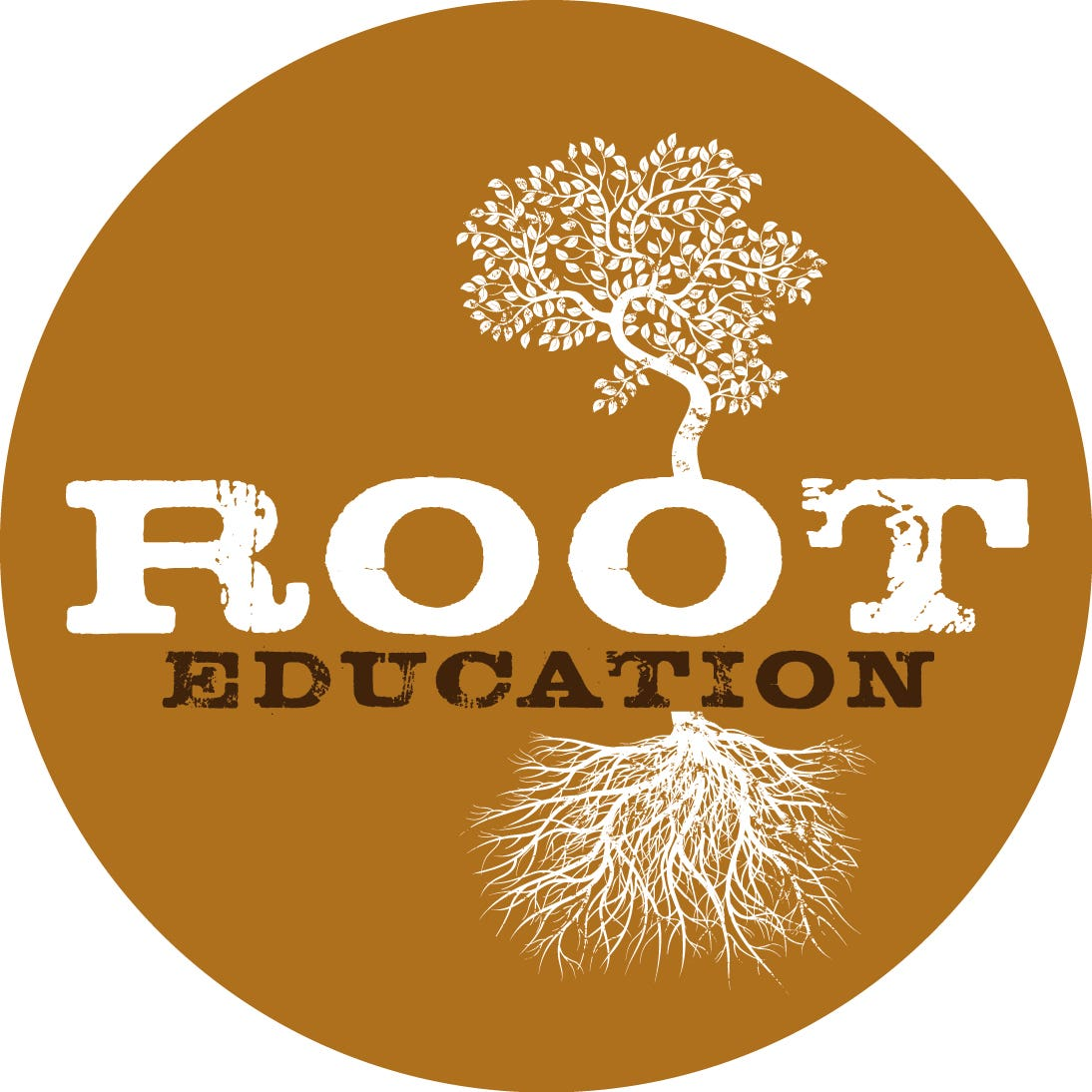 Logo for Root Education
