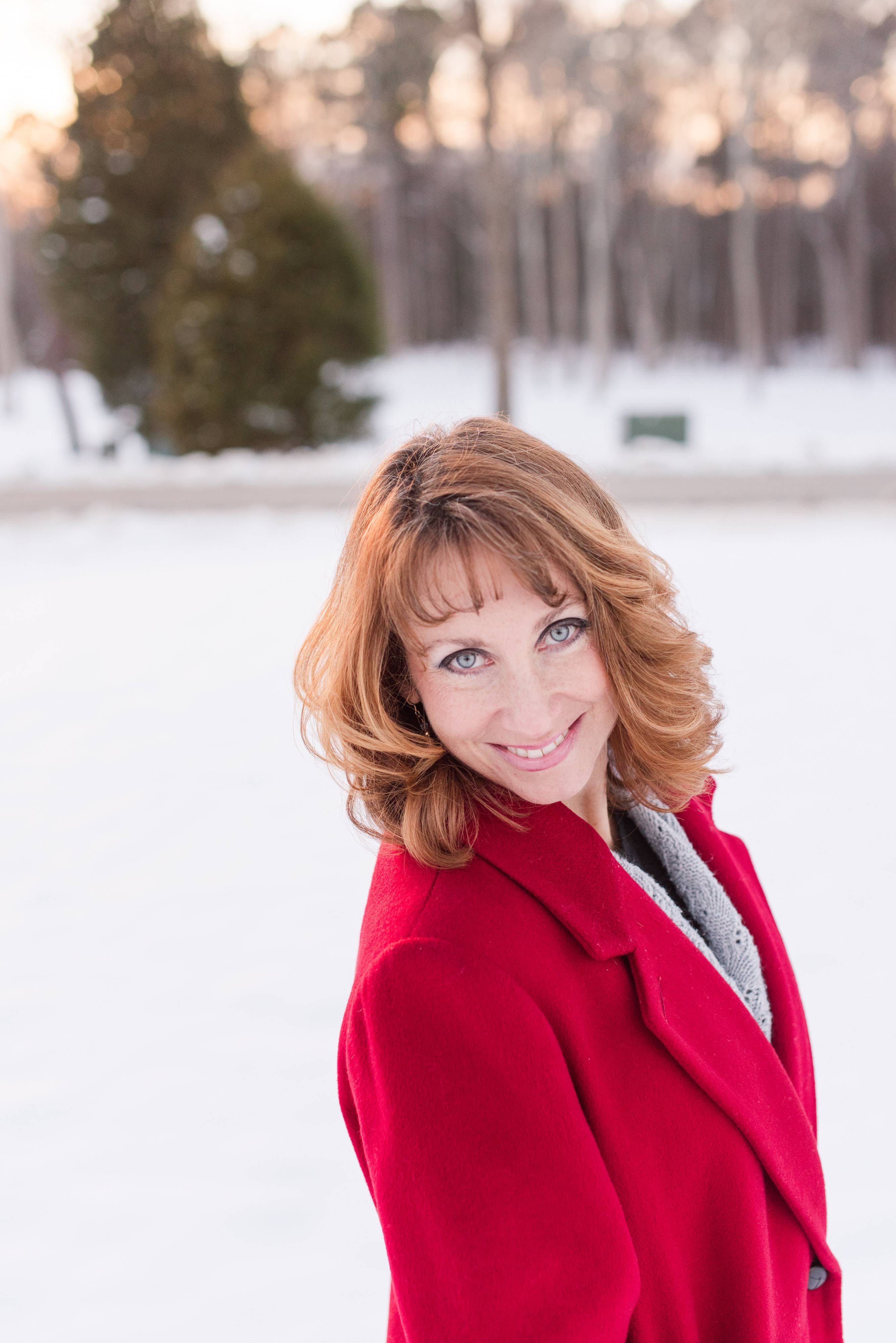Joyce Mills- Photographer