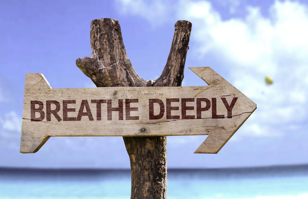 Breathing Practices, Level II