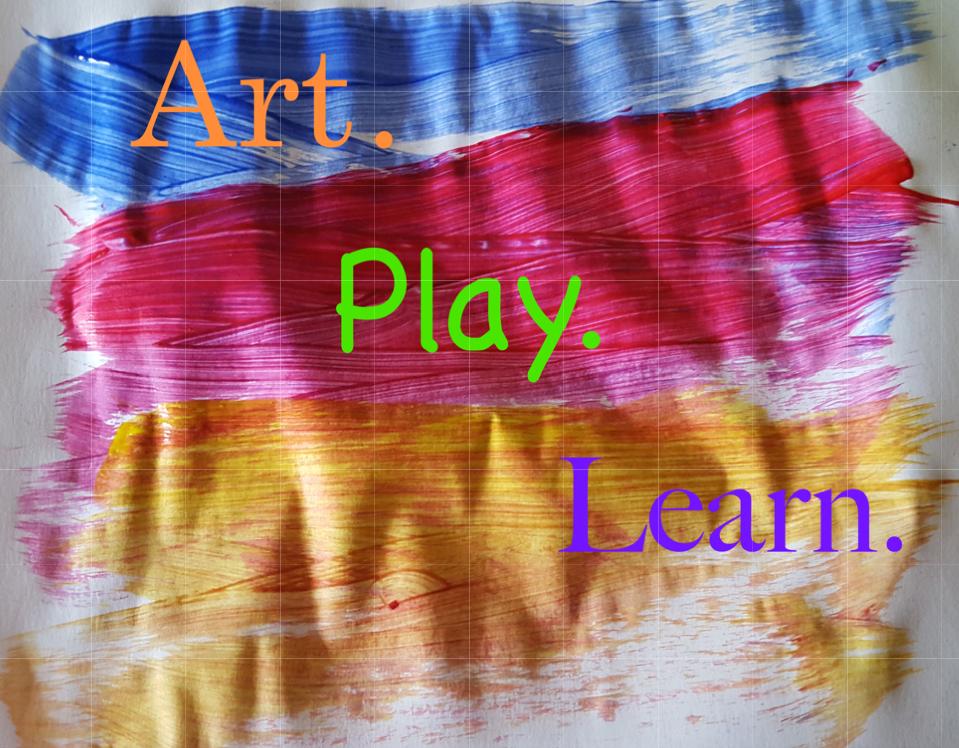 Art Play Learn