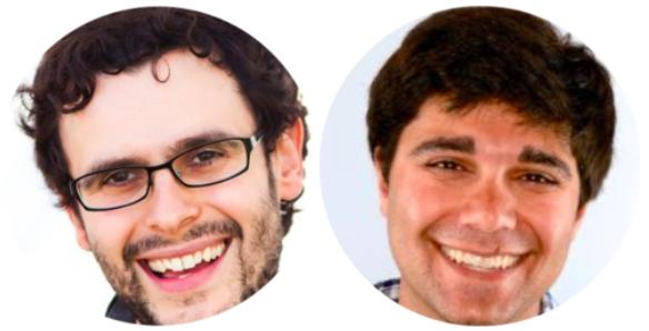 Meet The LinkedIn Guys!