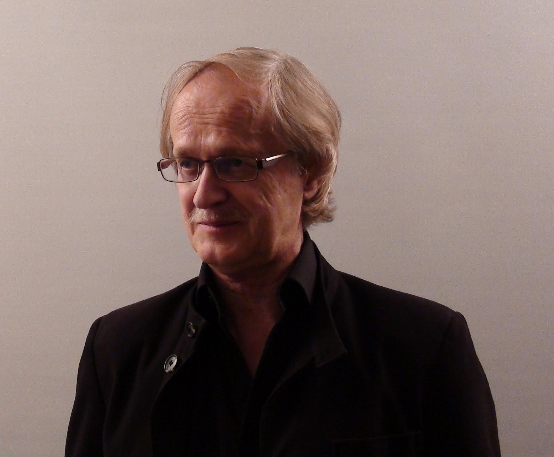 Brian Vass