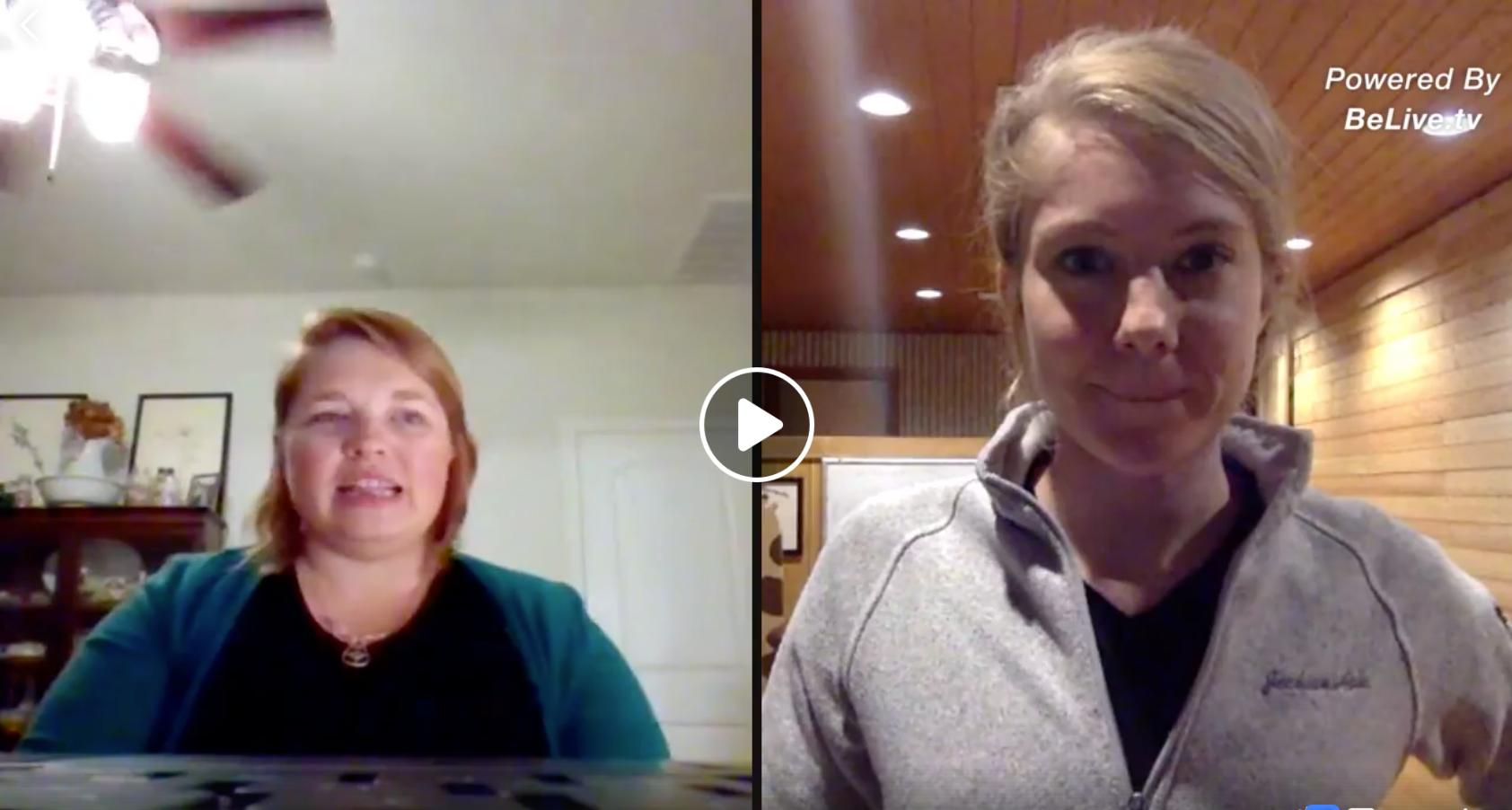Birth & Parenting Professional Interviews