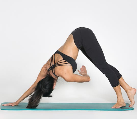 online mat Pilates and reformer classes.