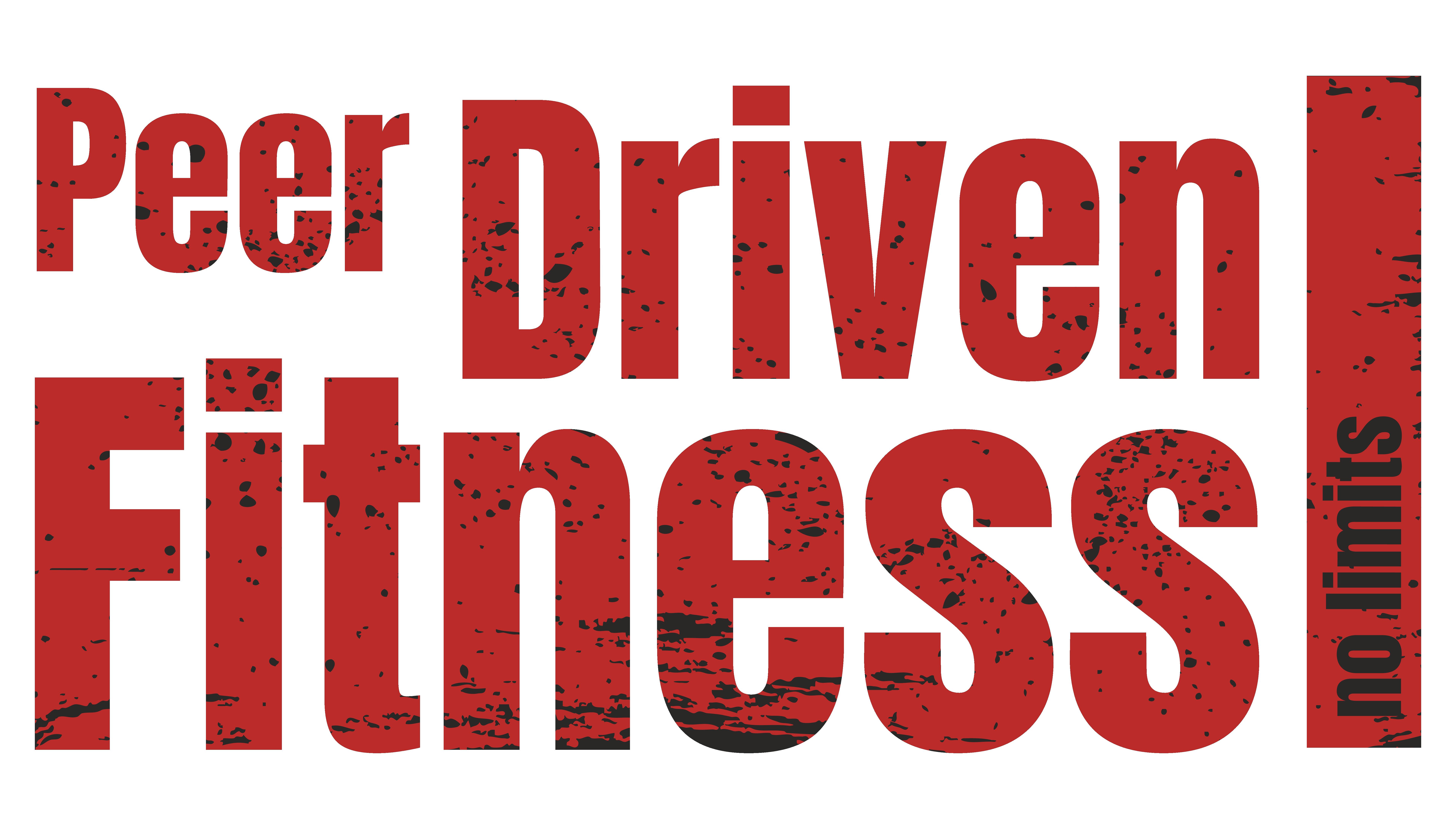 Peer Driven Fitness