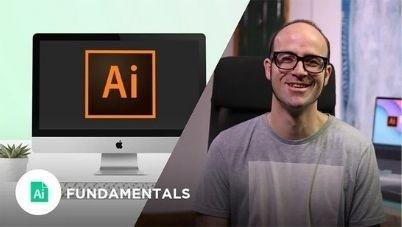 Adobe Illustrator Fundamentals