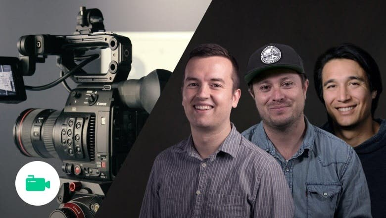 Video Production Essentials: Create, Edit and Post Online