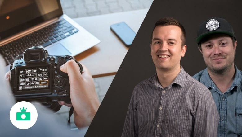 Launch a Successful Photography Business