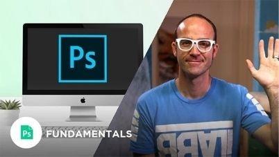 Adobe Photoshop Fundamentals