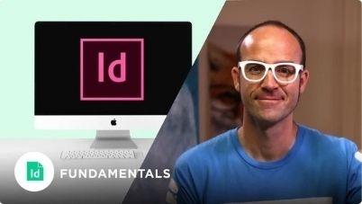 Adobe InDesign Fundamentals